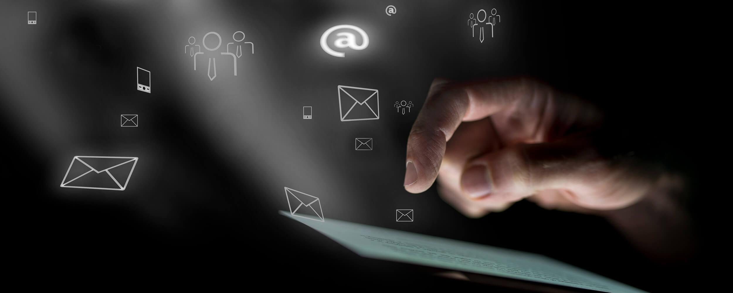 Buenas prácticas en Email Marketing