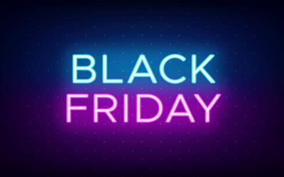 Noviembre ha llegado, es el momento de preparar tu infraestructura para el Black Friday.