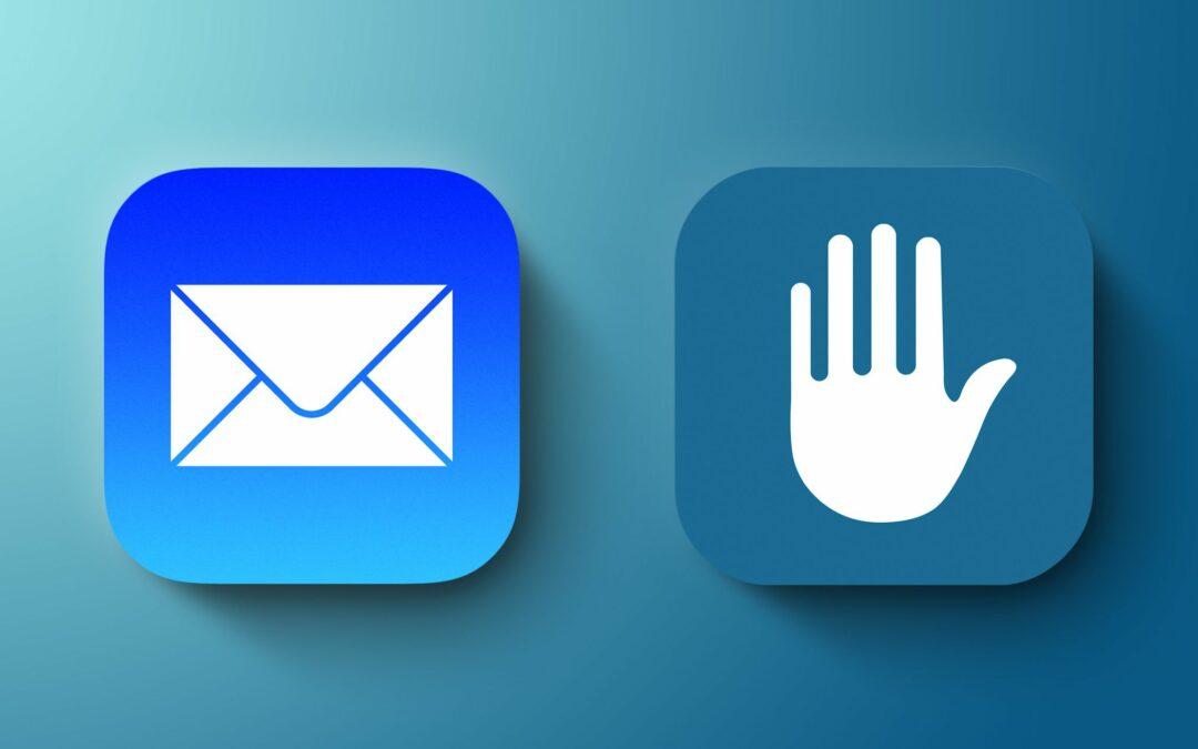 Que es la nueva Apple's Mail Privacy Protection y como prepararte para ella.